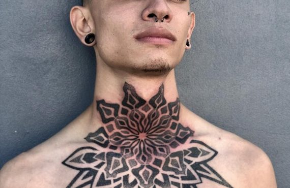 What Elements Make Tattoos Awesome for Men