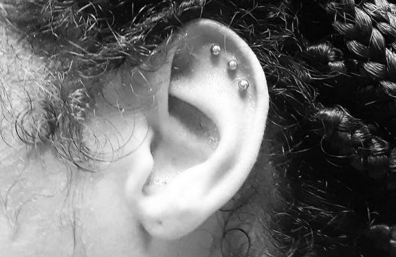 What to Consider When Getting an Ear Piercing